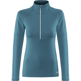 Craft Prep Half Zip Midlayer Dam fjord